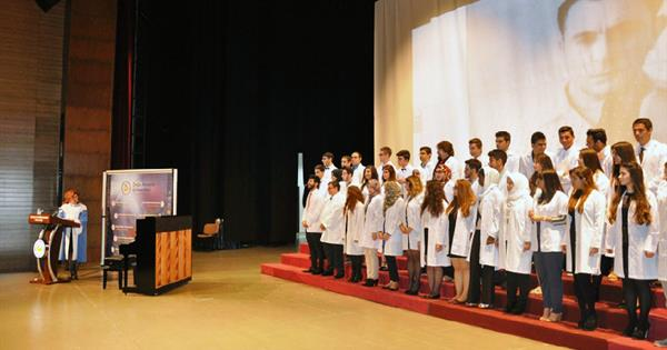 14 March Medicine Day Celebrated in EMU