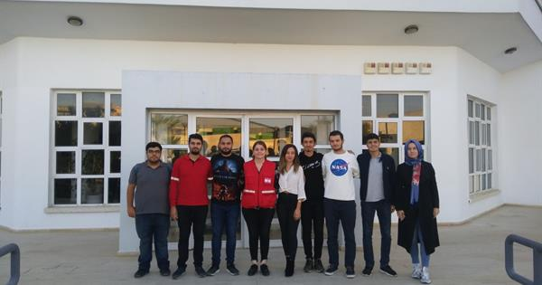 Red Crescent Week- Blood Donation Event