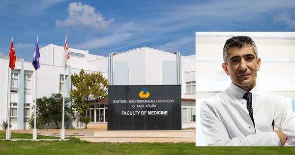 Statement From EMU Dr. Fazıl Küçük Medicine Faculty Regarding Organ Donation Week