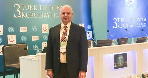 EMU Represented at Medicine World Congress