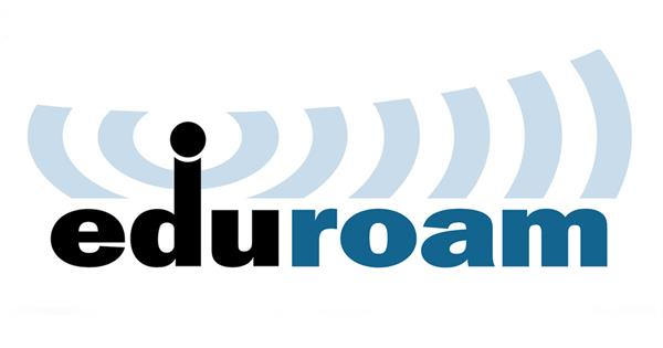 EMU Connects to the Academic World Wireless Network with Eduroam Project