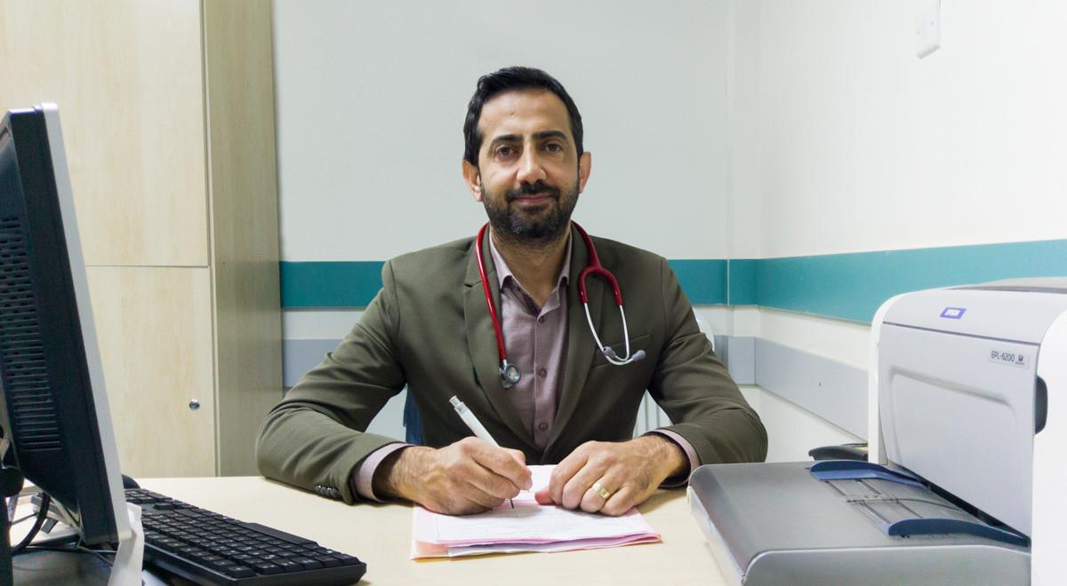 "EMU Dr. Fazıl Küçük Medicine Faculty's Statement On ""World Prematurity Day"""